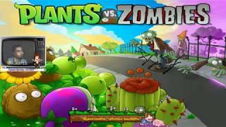 #НОСТАЛЬГИЯ ► Старые игры на ПК ► Plants vs. Zombies