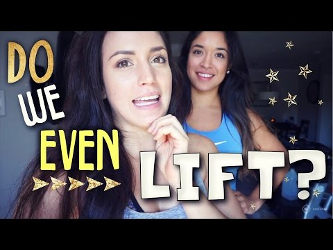 Do We Even Lift?   Noel Arevalo Comes to San Diego