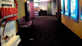 Video tour of Regal Theater