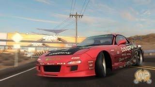 NFS ProStreet: Me vs The Drift King (R35 GTR vs RX-7)