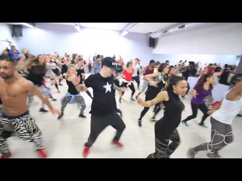 DIANA KING  SHY GUY CHOREOGRAPHY  ANDREY BOYKO  DANCEHALL  BORDEAUX