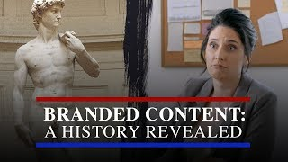 Branded Content: A History Revealed