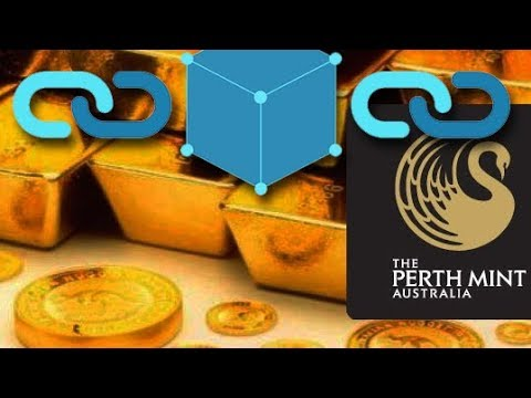 The Perth Mint To Entice Gold Investors With Cryptocurrency