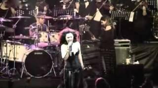 Şebnem Ferah - Sil Baştan (Original Video Klip)