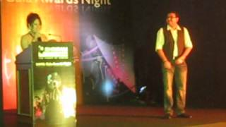 Ruchika Davar Shriram Finance AUTOMALL awards Gala