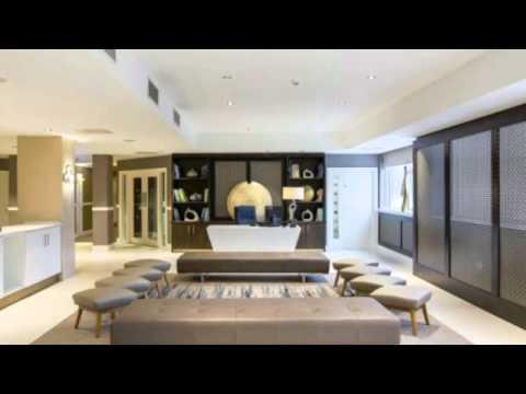 Doubletree by Hilton Hotels Burlington Road