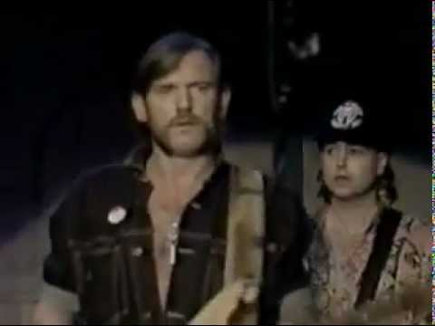 Motorhead - Let It Rock