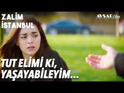 Nedim Cemre'ye Elini Uzattı💞 Tut Elimi Ki Yaşayabileyim💕 - Zalim İstanbul 27. Bölüm