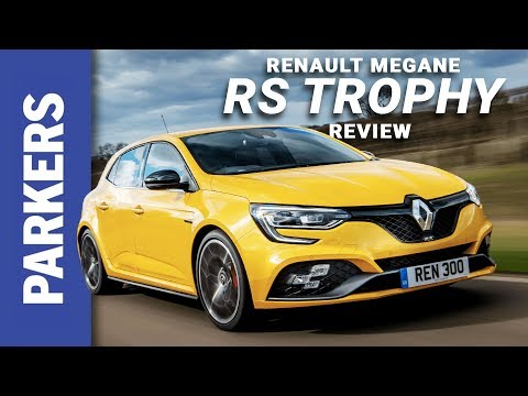 Renault Megane Review (2019) | Parkers