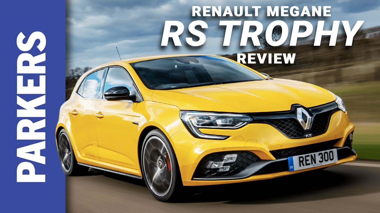 Renault Megane (2019) Engines, Drive & Performance | Parkers