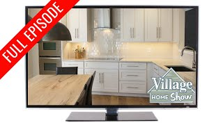 Geneseo And Quad Cities Area Kitchen Remodel Tours   Village Home Show: Full Episode S1 Ep11