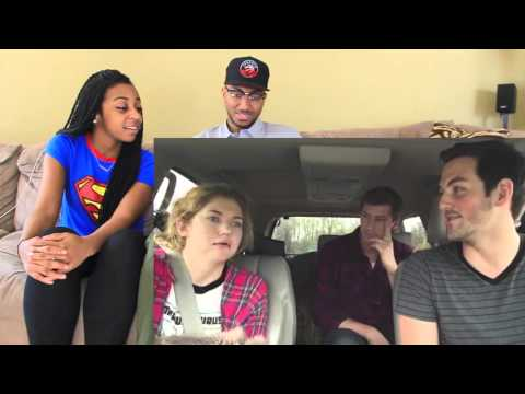Couple Reacts : Brothers Convince Little Sister of Zombie Apocalypse Reaction!!!