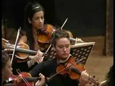 Lambis Vassiliadis - Eduard Zilberkant Corfu Festival 08