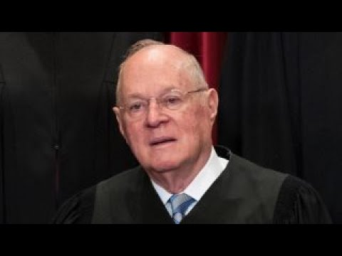 Republican president has Justice Kennedy considering retirement?