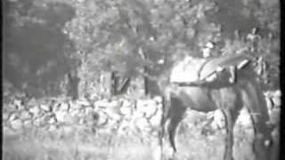 """Extremadura El Torno """"Crónicas de un pueblo"""" 4/5"""