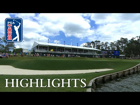 Highlights | Round 3 | THE PLAYERS