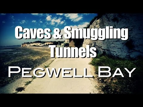 Ramsgate Tunnels and Caves