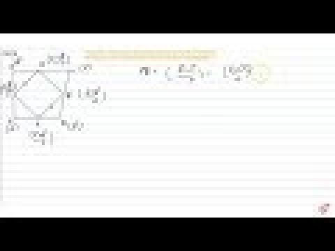 Using vector method, prove that the line segments   joining the mid-points of the adjacent sid...