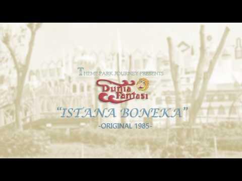 LAGU HARAPAN SUCI - ISTANA BONEKA ORIGINAL THEME SONG