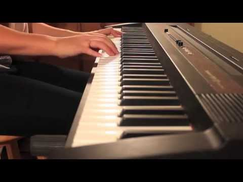 The Hunger Games: Mockingjay - The Hanging Tree (piano cover)
