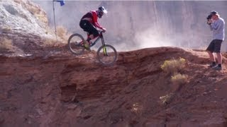 Red Bull Rampage 2012 - Qualifiers