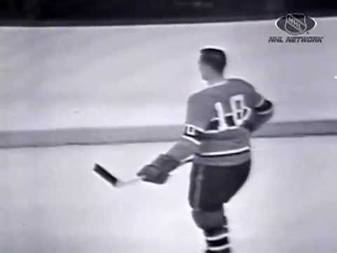 1965 Stanley Cup Game 7, pt. 1 of 2