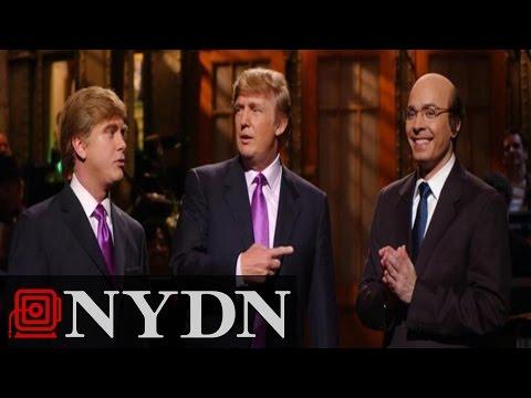 Donald Trump to Host 'Saturday Night Live' on Nov. 7