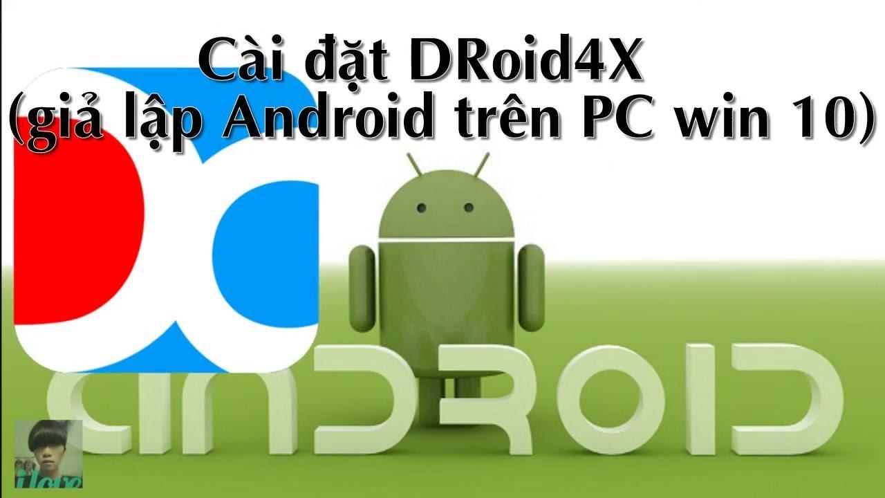 demo điều khiển ứng dụng App GiaitriHD bằng smartphone ...
