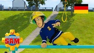 Feuerwehrmann Sam Deutsch Neue Folgen | Ärger für Mandy - Zusammenstellung | Kinderfilm