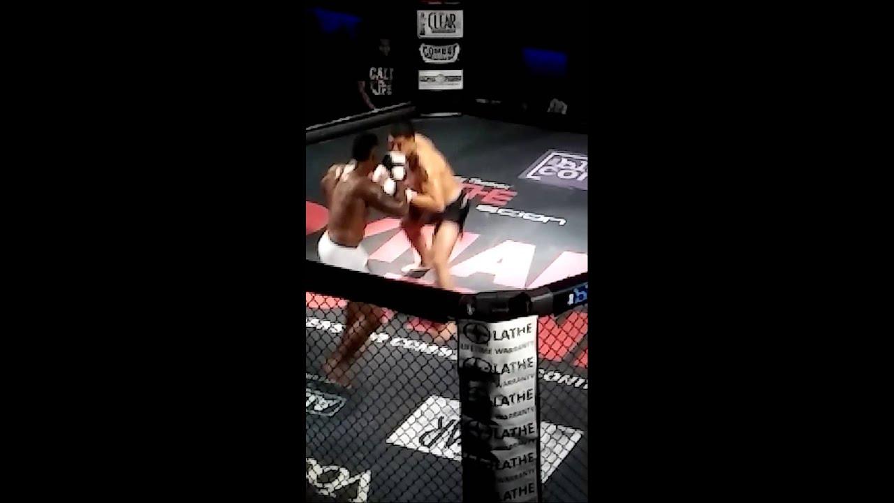 KCBJJ Presents: Rear Naked Choke Flow Series | Kansas City MMA