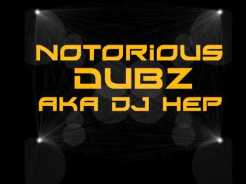 DUBSTEP THE GYPSY MAN NOTORIOUS DUBS