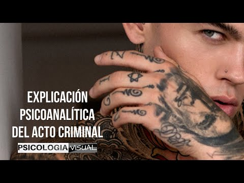 psicoanálisis-del-acto-criminal