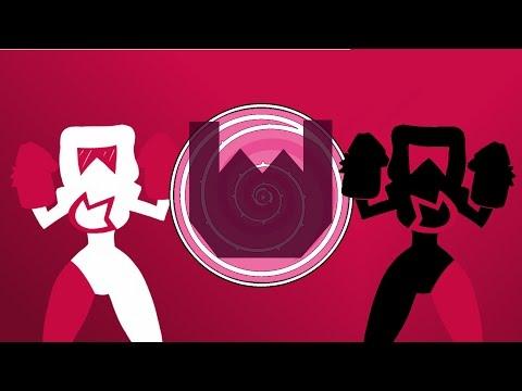 Steven Universe - Stronger Than You (Cement City Instrumental Remix)