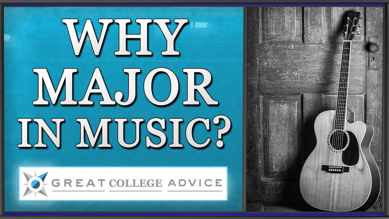 Why Major in Music?  Because It Prepares You for Any Career | Great College Advice