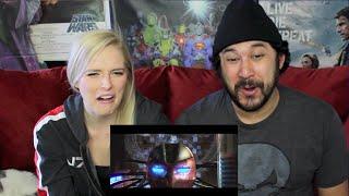 MORTAL KOMBAT X KOMBAT PACK 2 Trailer REACTION & DISCUSSION!!!