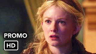 """Once Upon a Time 7x09 Promo """"One Little Tear"""" (HD) Season 7 Episode 9 Promo"""