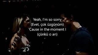 Shawn Mendes And Julia Michaels Like To Be You ( Türkçe Çeviri)