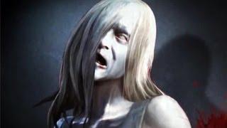 Resident Evil 6 X Left 4 Dead 2 Official Gameplay trailer