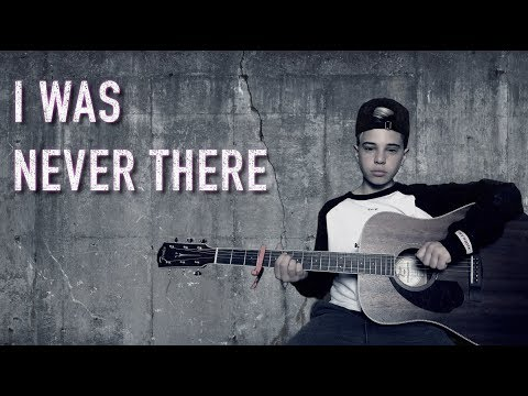 I Was Never There - The Weeknd (ft. Gesaffelstein) | Christian Lalama