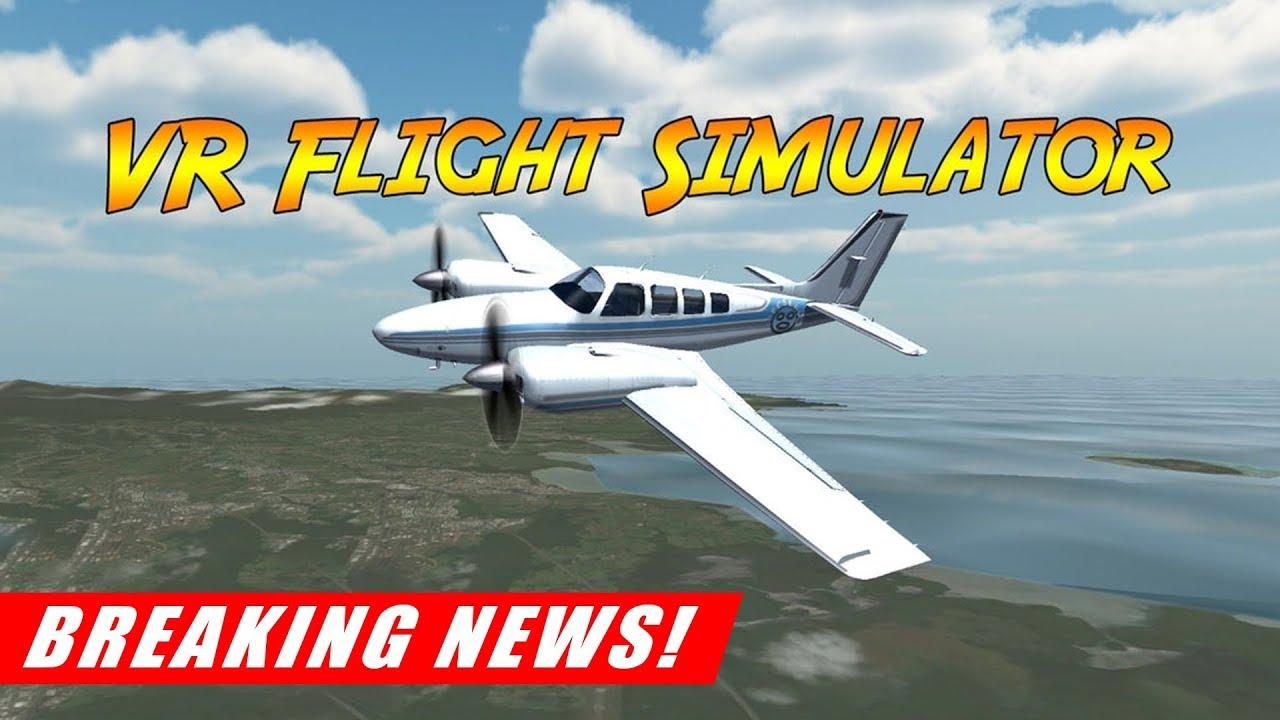 PSVR Flight Sim | 5v5 Military Shooter | Justice League VR