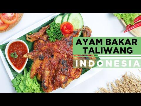 Indonesia Fried Rice Simple Cook perfect taste tutorial memasak nasi goreng sederhana resep masak nasi goreng sederhana....