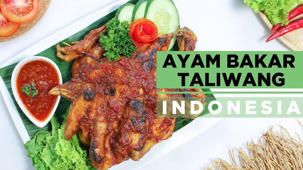 Download AYAM BAKAR TALIWANG INDONESIA