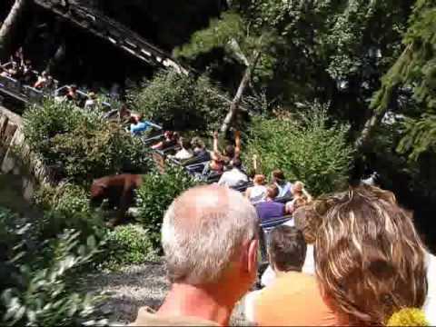 "Alpenexpress ""Enzian"" @ Europa Park"