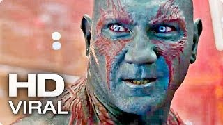 GUARDIANS OF THE GALAXY: Drax | Deutsch German 2014 Marvel [HD] [Sub]