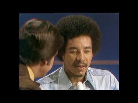 American Bandstand 1975- Interview Smokey Robinson