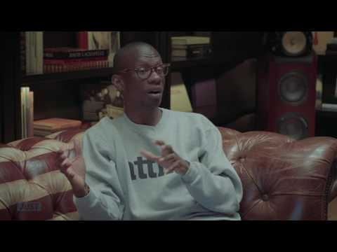 I'm JUST a Kid from Southwest Philly: Troy Carter