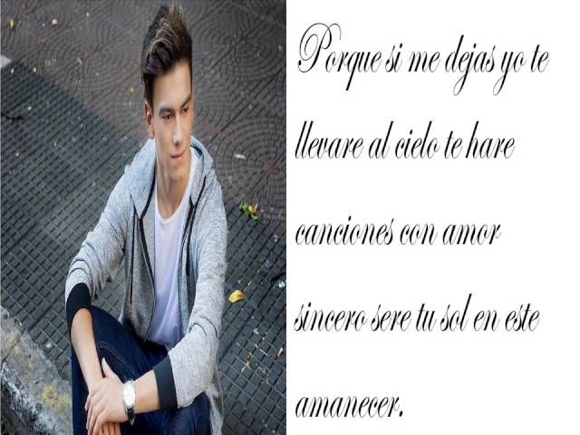 Lionel Ferro ft Agus Bernasconi - Por Fin Te Encontre
