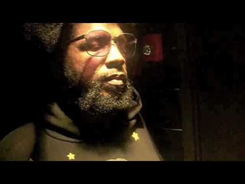 Questlove discussing Robert Glasper Interview by Frank Fusco