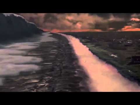 Comet Strikes Earth   Deep Impact