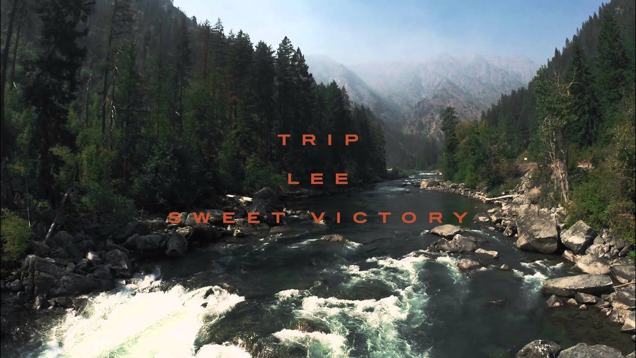 Trip Lee - Sweet Victory ft. Dimitri McDowell & Leah Smith ...